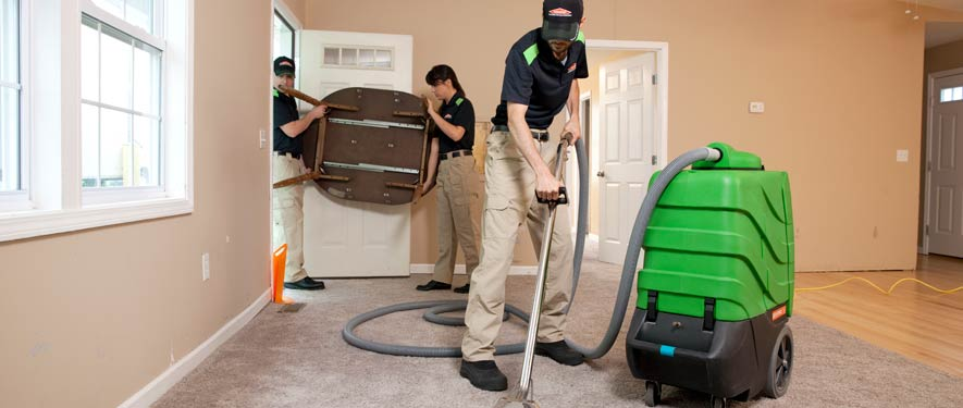 Cheektowaga, NY residential restoration cleaning